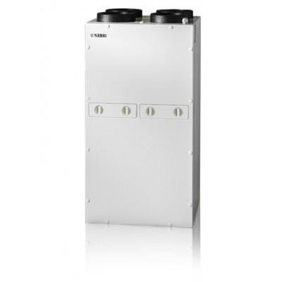 NIBE GV-HR 110-400 вертикальный, без электронагревателя