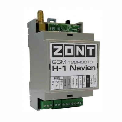 ZONT GSM H1-V NAVIEN