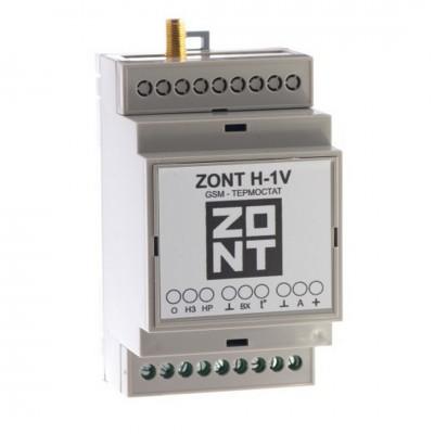 Модуль Д/У ZONT H-1V