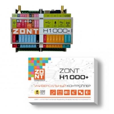 ZONT H1000 Plus