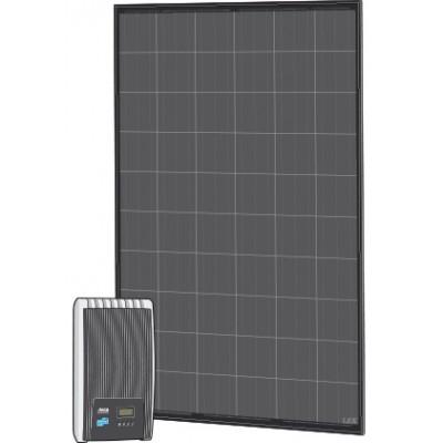 PVK 10-1 Extra panel kit
