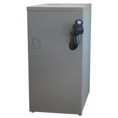 Резервуар для пеллет ZP-350+PP12
