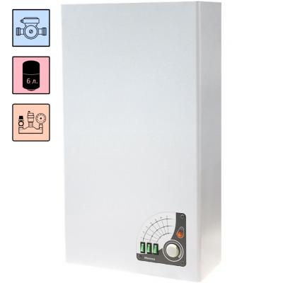 Электрический котел Warmos Comfort 18
