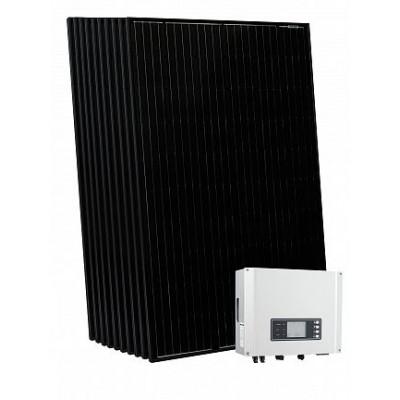 SOLAR INVERTER KIT 21 кВт