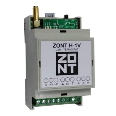 ZONT H1-V.01