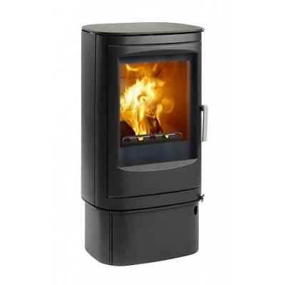 Varde Fuego 1 Черная сталь