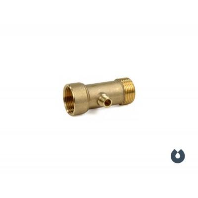 Котел Warmos-II- 7,5 в теплоизоляции