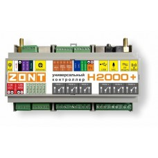 ZONT H2000+ ML004239